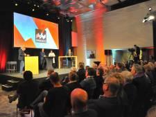 Fel slotdebat in stadhuis Eindhoven