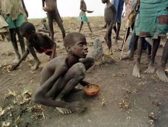 """Geen einde aan voedselcrisis ondanks record graanoogst"""