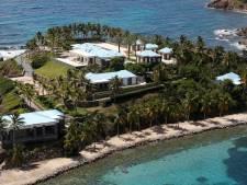 'Ernstige onregelmatigheden' in zaak Epstein, FBI onderzoekt privé-eiland van miljardair