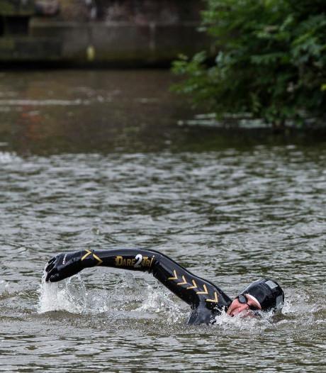 Olympisch kampioen Maarten van der Weijden begint bijna aan zijn monstertocht: 'Ik stop niet als het zwaar wordt'