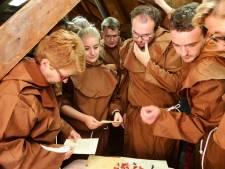 Nieuwe escape-game op Slot Loevestein blijft trouw aan de historie