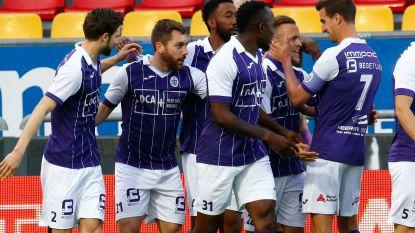 """Beerschot-Wilrijk kan ook vijfde match niet winnen: """"Onbewust spel uit handen gegeven na 0-2"""""""