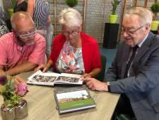 Dorpsvereniging Nieuw- en Sint Joosland viert jubileum met dorpsfeest en fotoboek