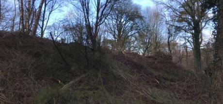 Nieuwe deklaag op voormalige Nijverdalse vuilnisbelt