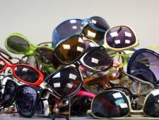 Nijmeegse opticien bestolen van dure merkbrillen: extra camera's en zonnebrillen achter slot