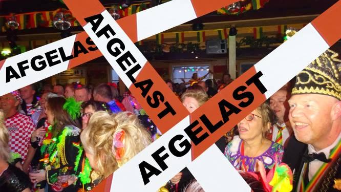 Baarle maakt kruis over carnavalsoptochten 2021