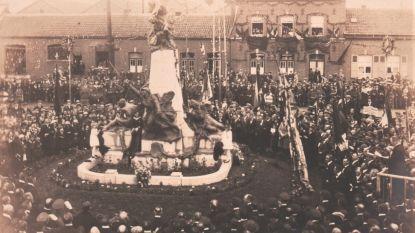 Tentoonstelling over Vredefeesten na Eerste Wereldoorlog