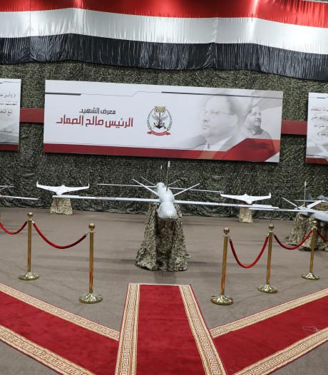 Drones, ongrijpbare sluipmoordenaars die angst zaaien: 'Die dingen zijn constant aanwezig'