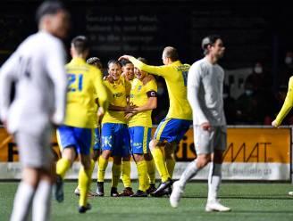 """Eervolle bekerexit voor Dominique Ernst en City Pirates na nipt verlies tegen Rupel Boom (1-2): """"Zure nederlaag"""""""