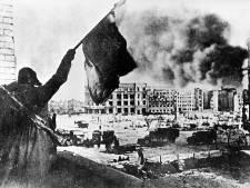 Leonid Sloetski kent het verdriet van de oorlog