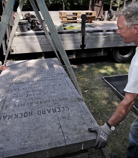 'Bende van Oss' blijft weg bij herdenking vermoorde wachtmeester