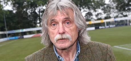 Johan Derksen ambassadeur van politieke partij Code Oranje