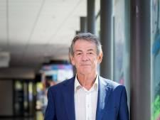 Jos Kusters nieuwe voorzitter vereniging Ons Middelbaar Onderwijs