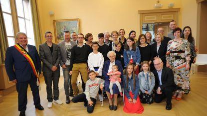 100ste verjaardag van Wiske uitgebreid gevierd