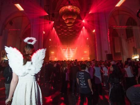 Housefeesten in de Eusebiuskerk zijn er al jaren; waarom de Sint-Steven haar ziel niet aan de duivel verkoopt