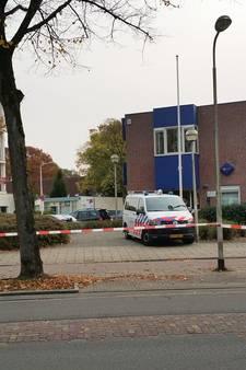 'Gevonden' handgranaat op balie politiebureau gelegd, pand ontruimd