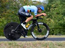 Victor Campenaerts vise une médaille mais rêve de l'or