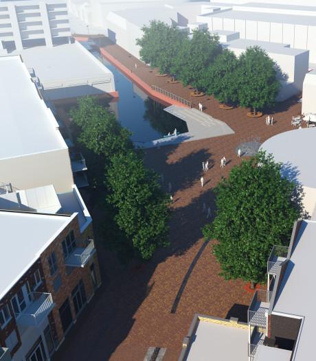 Gemeente: 'Havenkom Almelo moet gewoon over een jaar klaar zijn'