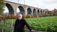 100 jaar oude Duitse spoorlijn door Voeren blijft belangrijke levensader