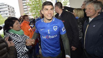 Football Talk. Meunier en PSG sluiten competitie af met nederlaag - Genk ontkent monsterbod op Malinovskyi