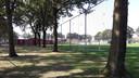 Sportpark De Haan is een van de beoogde locaties voor een nieuw multifunctionele centrum in Haghorst.