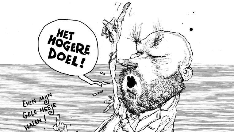 null Beeld Steen