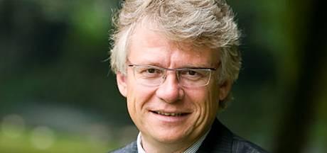 John Berends is de nieuwe commissaris van de koning in Gelderland
