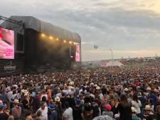 Le Ronquières Festival 2019, une édition réussie