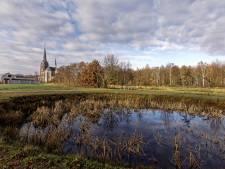Groot enthousiasme om 'Park achter de kerk' in Haaren