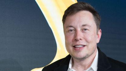 Miljardair Elon Musk biedt beademingsapparatuur aan