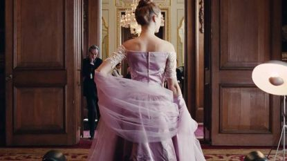 Netwerk-films in september: van Phantom Thread tot Lady Bird