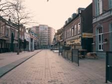 Zonder mensen schittert een stad als Tilburg van zichzelf
