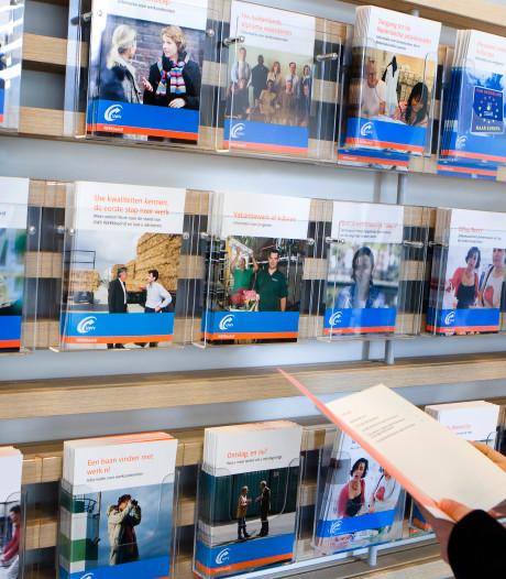 UWV lekt persoonlijke gegevens van 2400 werkzoekenden