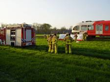 19-jarige man uit Aalten omgekomen bij treinongeluk