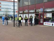 Jongen (17) opgepakt na beroving op station Almelo
