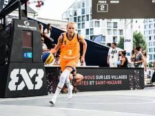Bossche basketbalzussen Bettonvil pakken naast Europese titel 3x3