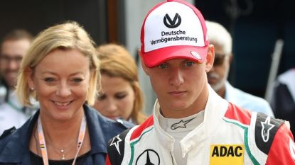 "Manager van 'Schumi' is resoluut: ""Mick Schumacher is in staat om wereldkampioen F1 te worden"""