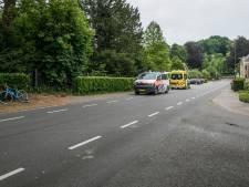 'Geen Parijs-Roubaix door de straten van Rozendaal'