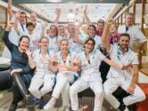 Feest! In Deventer staat het op één na beste ziekenhuis