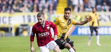 Bookmakers bombarderen Willem II tot lichte favoriet in derby tegen NAC