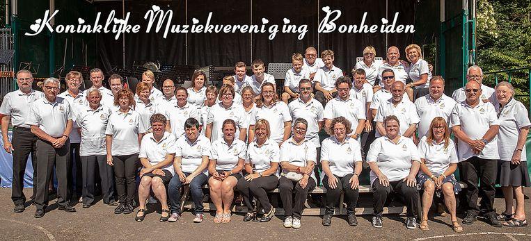 Koninklijke Muziekvereniging Bonheiden.