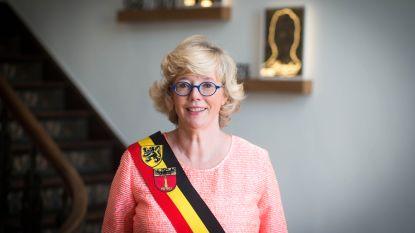 Lichte daling van aantal vrouwelijke burgemeesters
