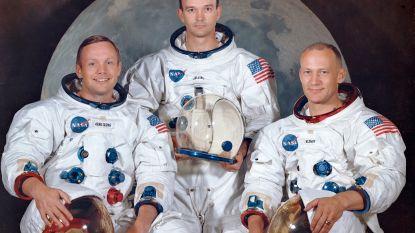 Exact 50 jaar geleden werd Apollo 11 gelanceerd: 11 dingen die je nog niet wist over de maanmissie