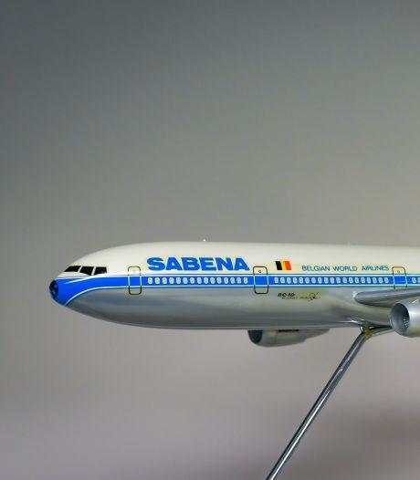 Un ancien Boeing de la Sabena transformé en restaurant dans l'Arizona