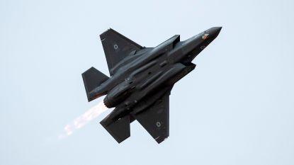 """De Crem: """"Britten hadden wellicht goede reden om voor F-35 te kiezen"""""""