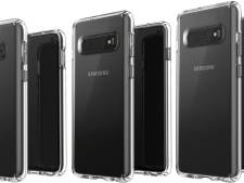 'Samsungs nieuwste vlagschip in S10-serie gaat 1599 euro kosten'