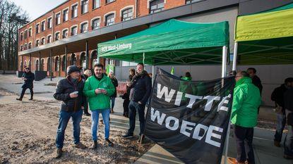 "Opvoeders Sint Ferdinand staken: ""Elke dag iemand slachtoffer van agressie"""