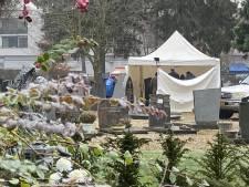 Verdwenen studente Tanja Groen (18) mogelijk in leeg graf gelegd, grote operatie op begraafplaats