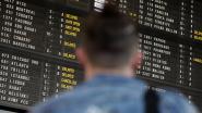 Onrust heerst op Brussels Airport, net nu de zomervakantie voor de deur staat