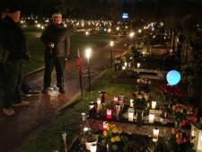 Moeder van doodgeschoten Peter Netten zet kerstavond 'voor onze dierbaren' op poten